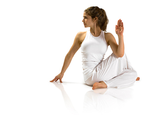 тренировки по йоге в Риге
