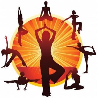 jogas nodarbības